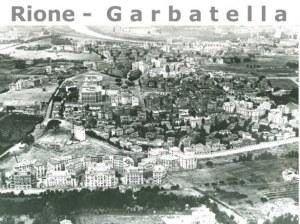 città giardino garbatella