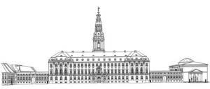 06_6Danimarca_terzo Christiansborg Palace_Thorvald J+©rgensen