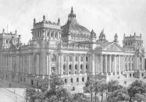 10_1Germania_Il Reichstag_1894
