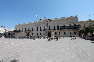 17_Malta_Grandmaster's Palace_Girolamo Cassar