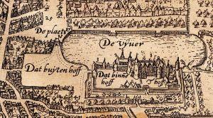 18_1Olanda_Lodovico Guicciardini_ Binnenhof