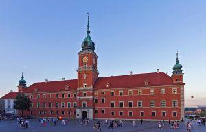 19_1Polonia_Castello Reale di Varsavia