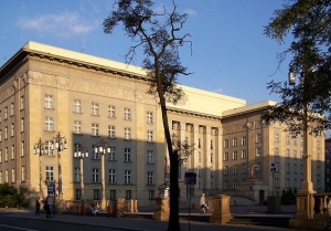 19_2Polonia_Sejm +Ül-àski _K. Wyczynski, Lech Wojtyczko, S. Zelenski, P. Jurkiewicz