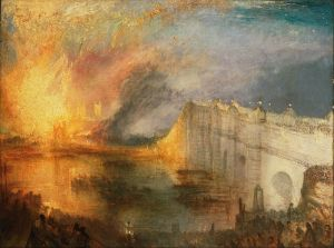 21_1Inghilterra_J. M. W. Turner_The Burning of the Houses of Lords and Commons
