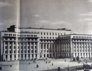 Ministero degli Interni_1938-1941_Emil Nădejde_Prager